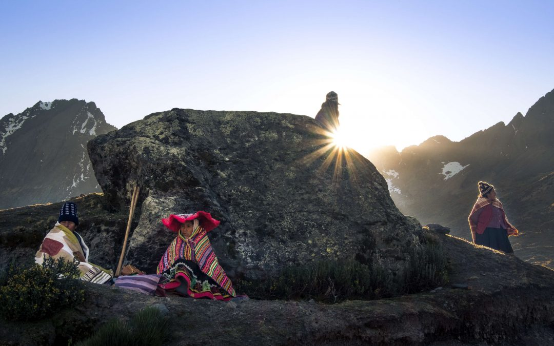 Festival de Qoyllur' Rit'i – Pérou