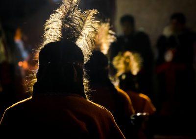 Festival Qoylluriti night