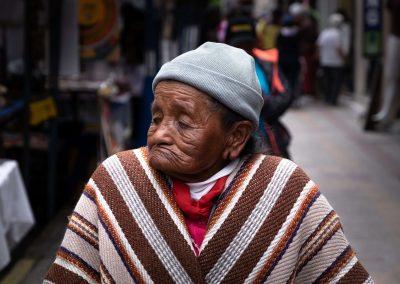 Marche de Otavalo