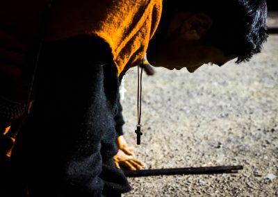 Prayer Qoylluriti