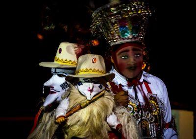 Qoylluriti costumes