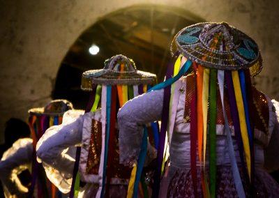 Qoylluriti festival night
