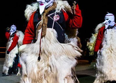 Qoylluriti costume traditionnel