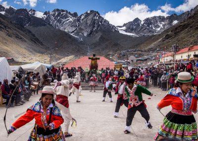 Qoyllurriti festival