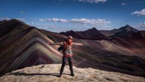 Rainbow Mountain, Peru, Travel to Peru, Cusco, Cusipata, Vinicunca