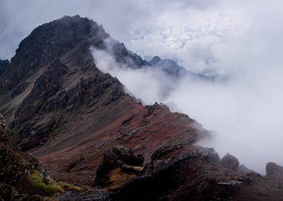 Volcan Rumiñahui