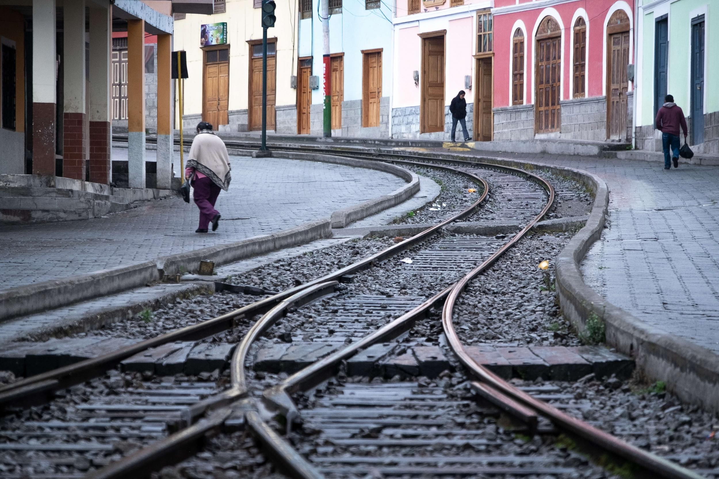 Alausi, Ecuador, Travel blog, Travel photography, Photography blog