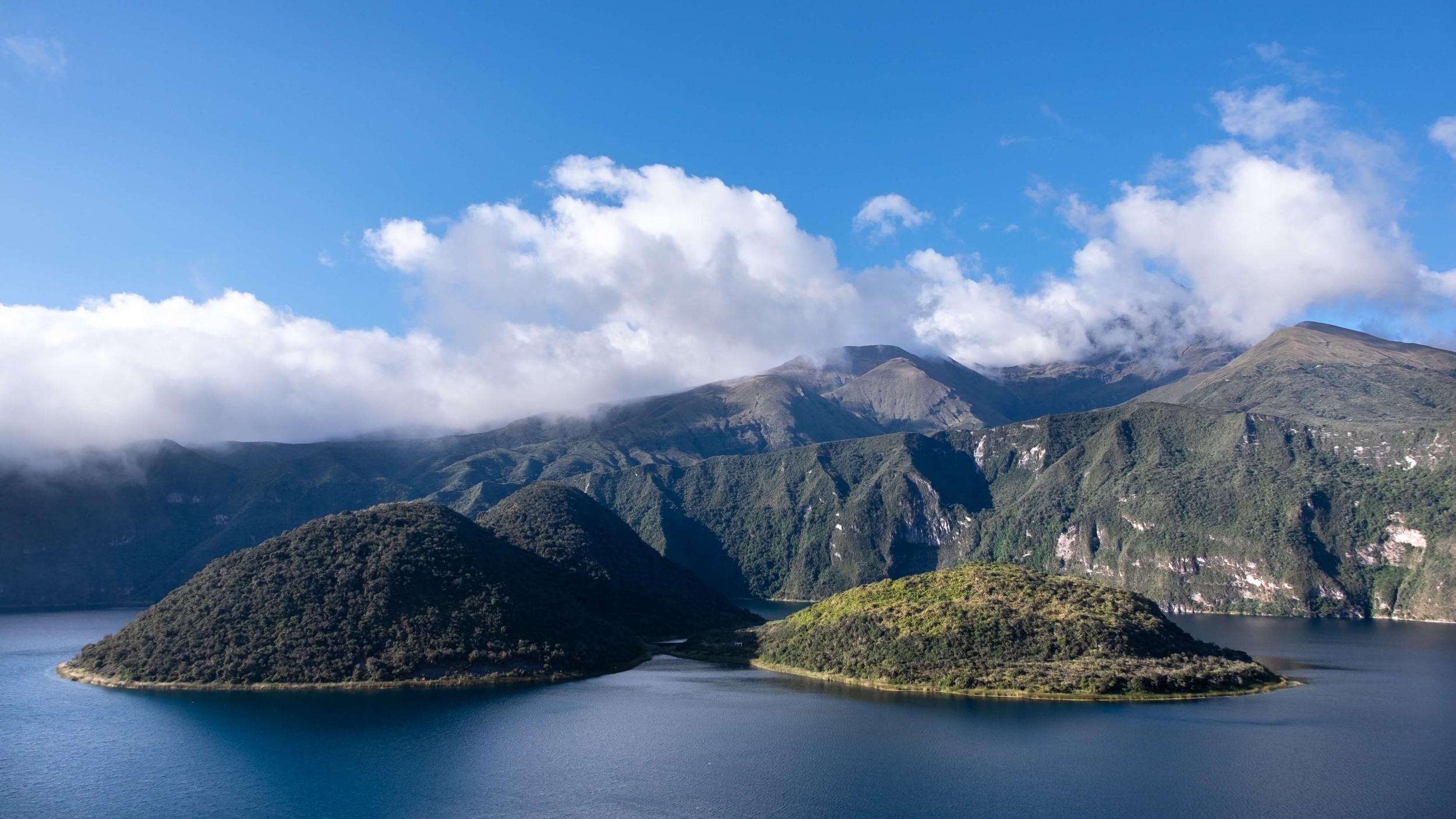 Cuicocha, lagune Cuicocha, Lomawasi, Otavalo, Marché Otavalo, Indigènes, Equateur, Quito, Blog de voyage, Blog de photographie, Voyage en Equateur