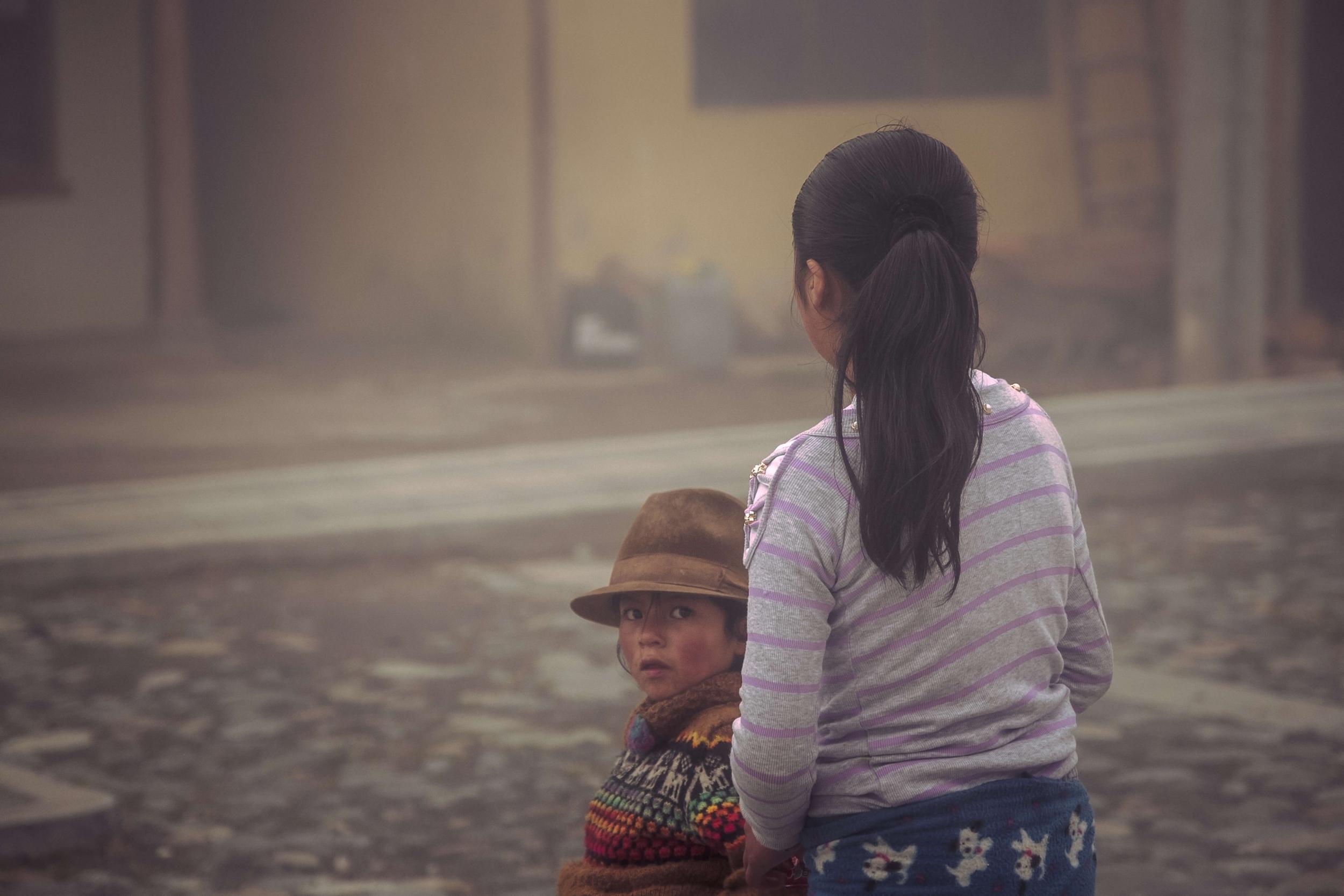 Quilotoa, Otavalo, Otavalo market, Indigenous market, Ecuador market