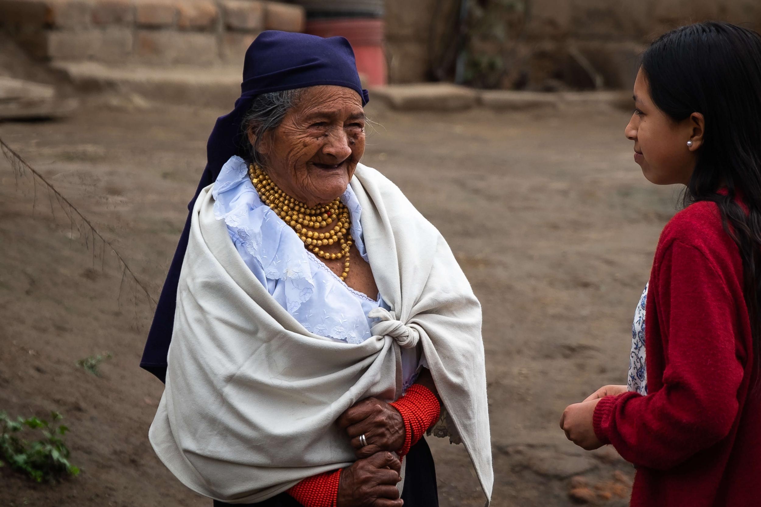 Lomawasi, Otavalo, Marché Otavalo, Indigènes, Equateur, Quito, Blog de voyage, Blog de photographie, Voyage en Equateur