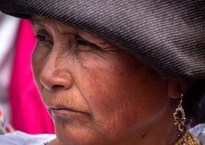 Otavalo portrait