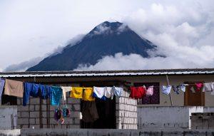 Tungurahua, Baños, Ecuador