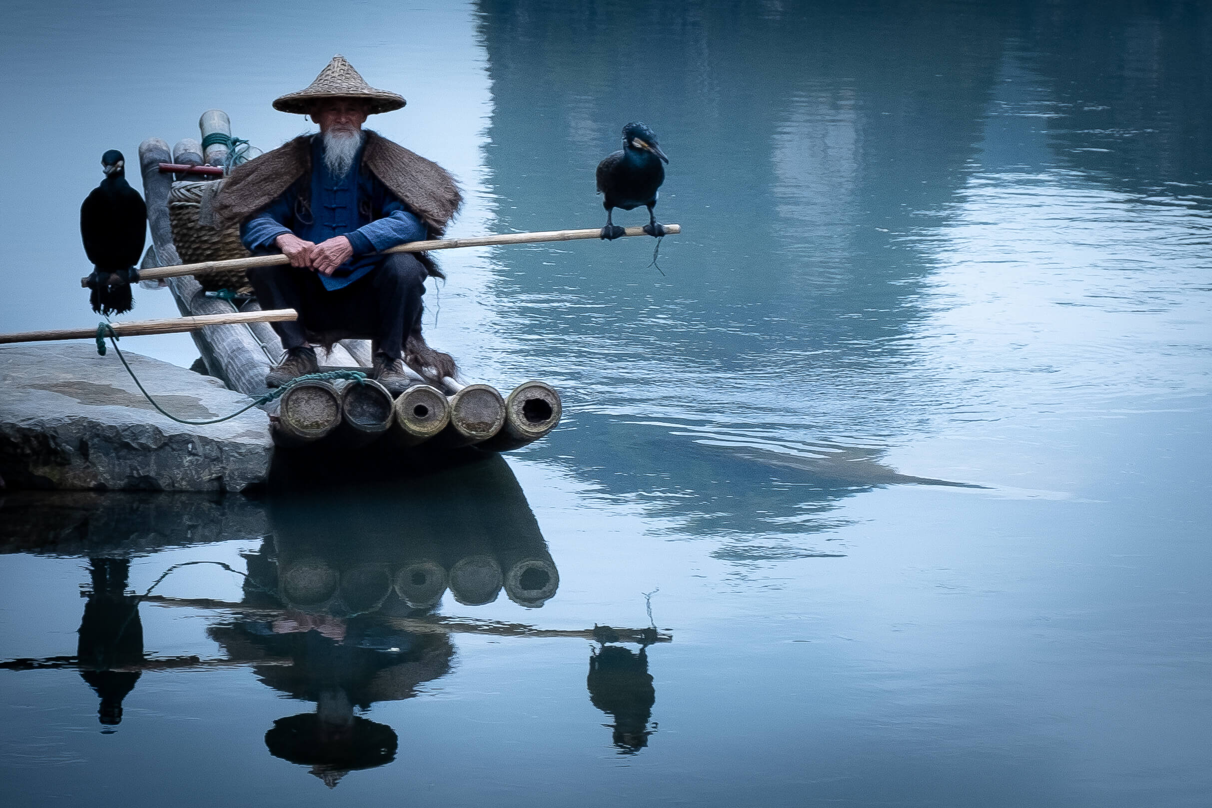 Cormorant fisherman, Guilin, Yangshuo, Xingping, Xiannggongshan, Avatar, Zhangjiajie, Travel in China, China travel, China trips, Photo Tour in China, China photo tours