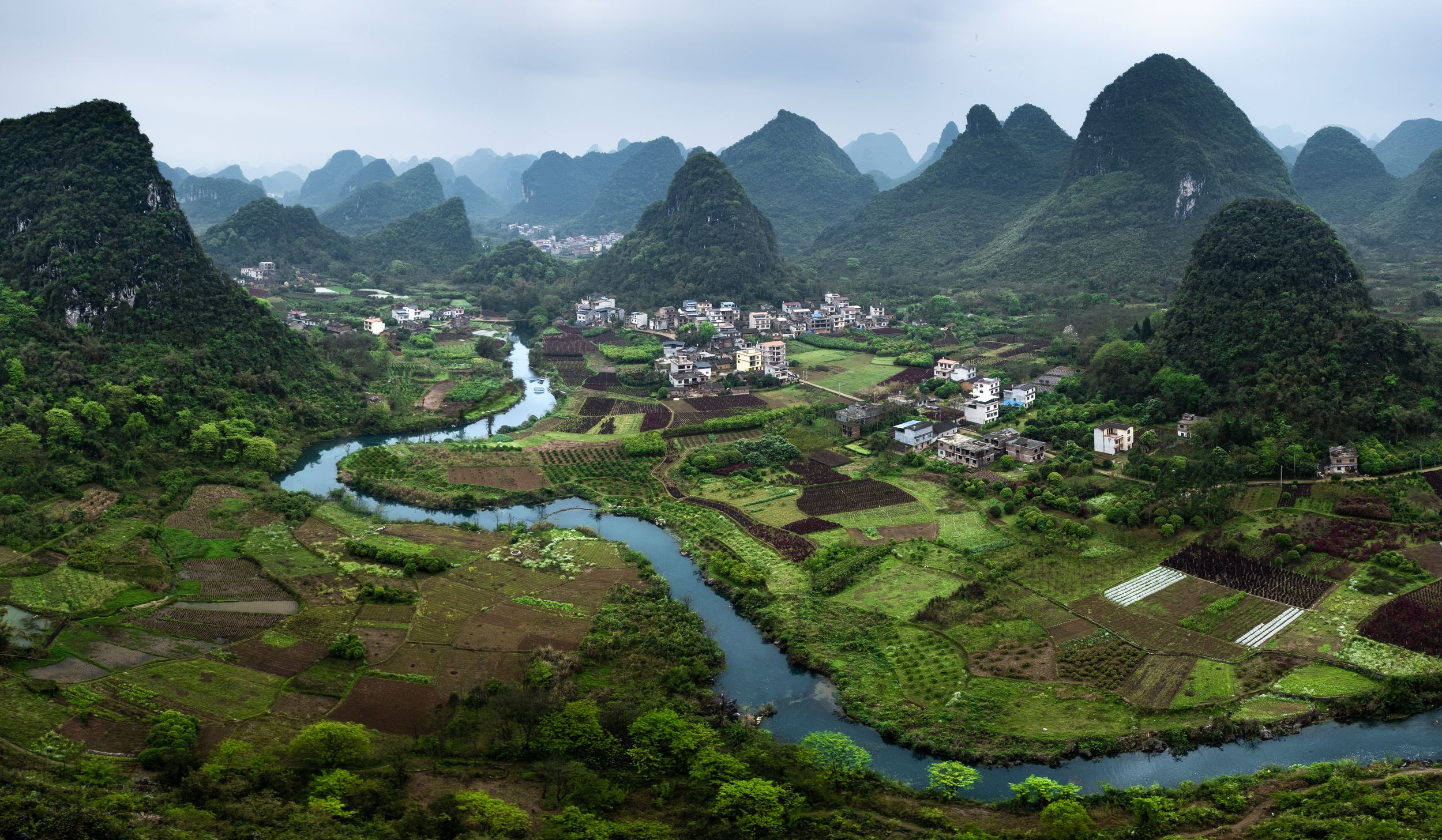 Cuiping Hill, Xiannggong mountain, Cormorant fisherman, Guilin, Yangshuo, Xingping, Avatar, Zhangjiajie, Travel in China, China travel, China trips, Photo Tour in China, China photo tours