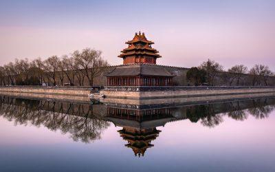 North of China at its best!