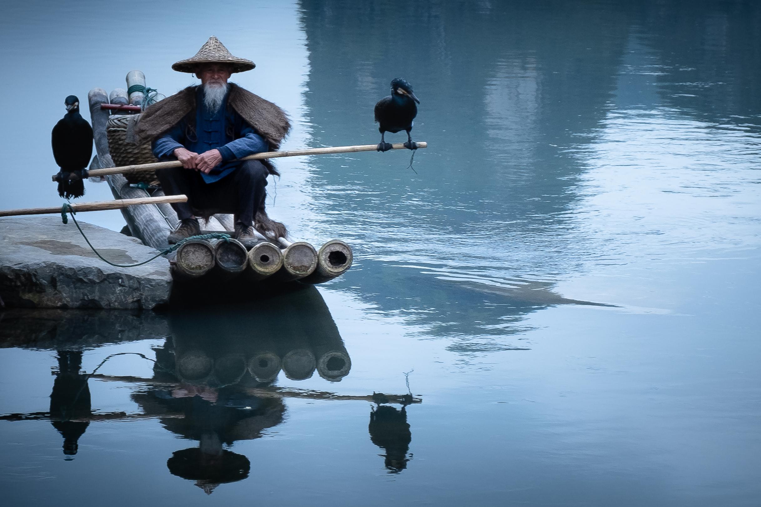 cormorant-fisherman-yangshuo-xingping