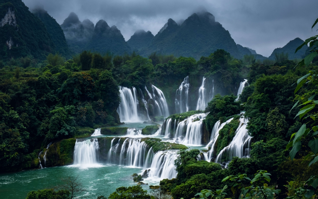 South of China at its best – 2/2