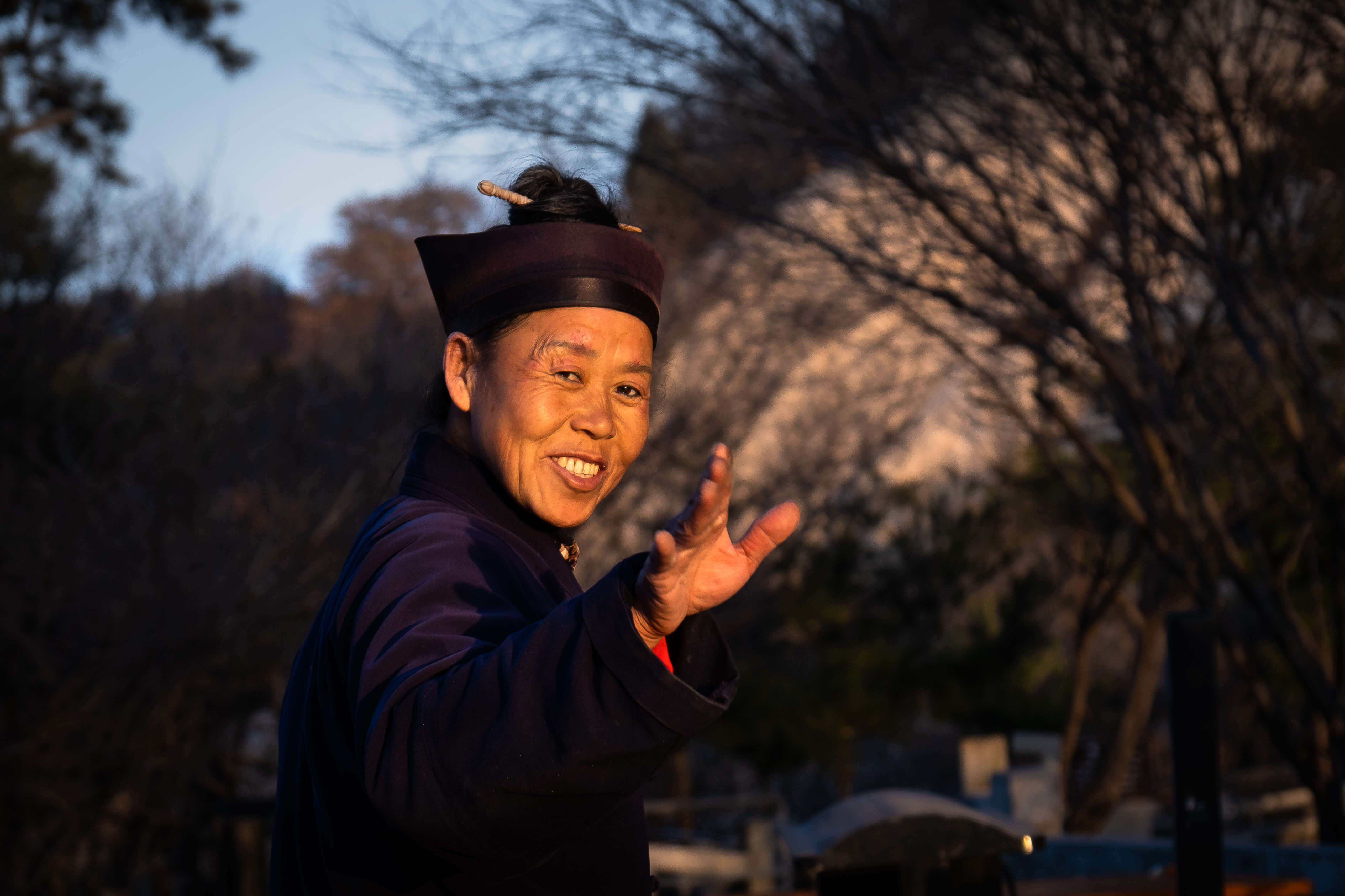 Nord de la Chine, Voyage en Chine, Pékin, Cité Interdite, Xi'an, Montagne sacrée Huashan, Quartier musulman de Xian, Voyage Photo en Chine, Blog de voyage, Blog de photographie, Voyage photos, Baikara