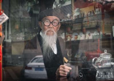 Pékinois - Pékin