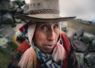 Domingo portrait