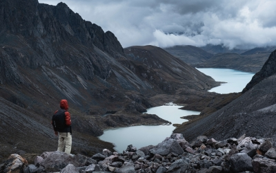 Exploration in the Andes – Peru