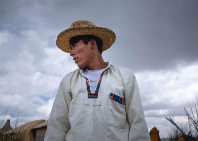Aymara-titicaca-uros-peru