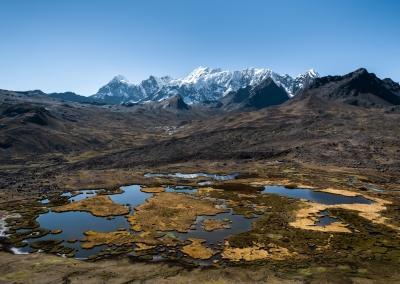 Callangate mountain