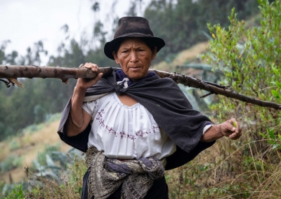 Quichua-ecuador-cuicocha-otavalo
