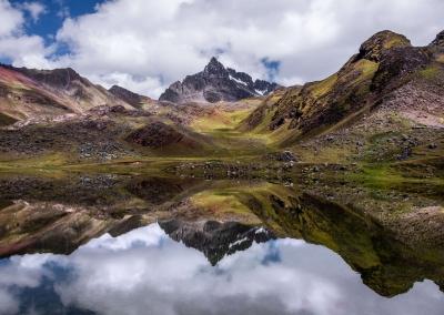 perfect-reflection-ausangate-trek